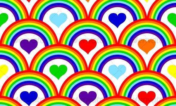 40 Abstract Rainbow Patterns Free Sample Example Format Free Cool Rainbow Pattern