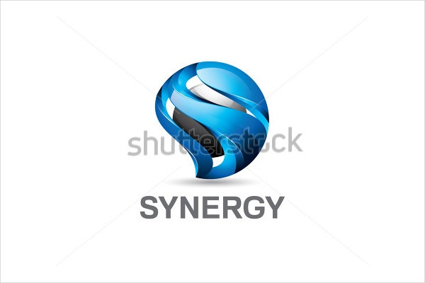 Abstract Website Logo