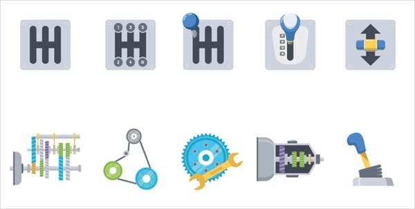 animated-gear-icons