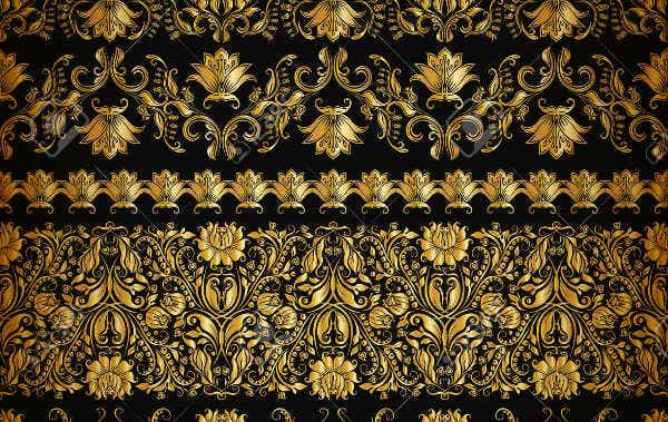 damask-border-pattern