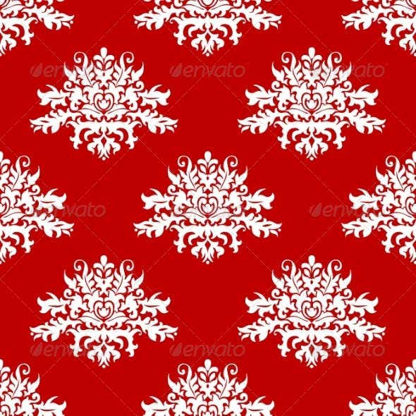 damask-fabric-pattern