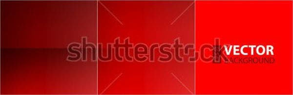 red-background-vector