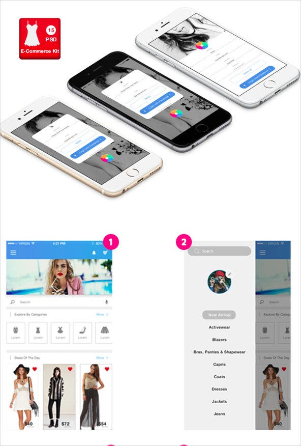 e-commerce-mobile-app-template