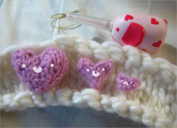 valentines-day-knitted-patterns