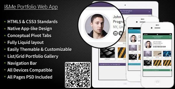 mobile-app-portfoliotemplate
