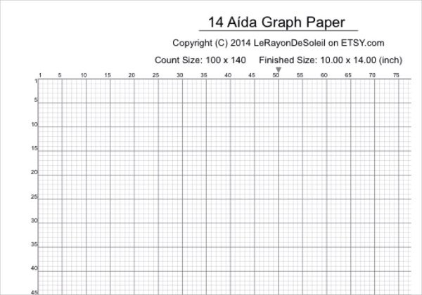 graph-paper-template