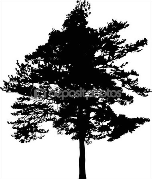 pine-tree-line-silhouette