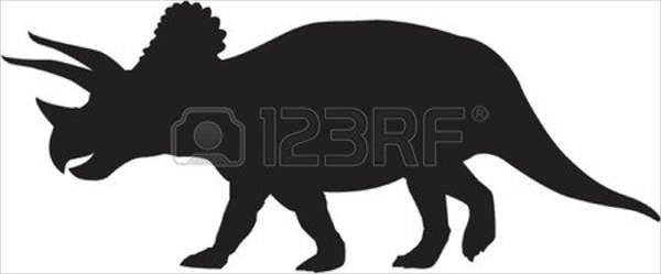 simple-dinosaur-silhouette
