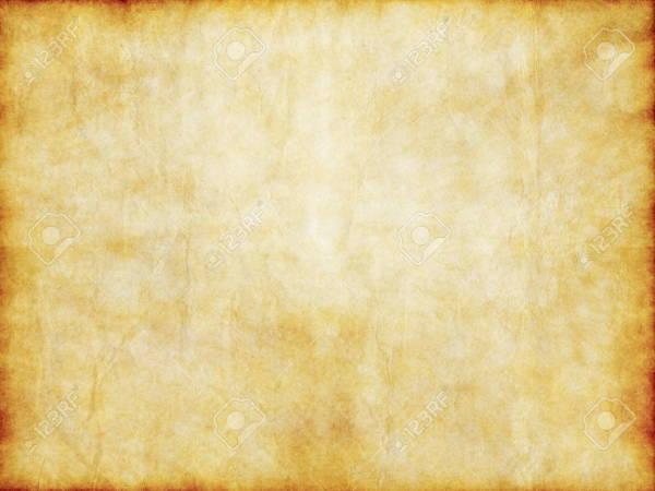 yellow-parchment-paper-texture