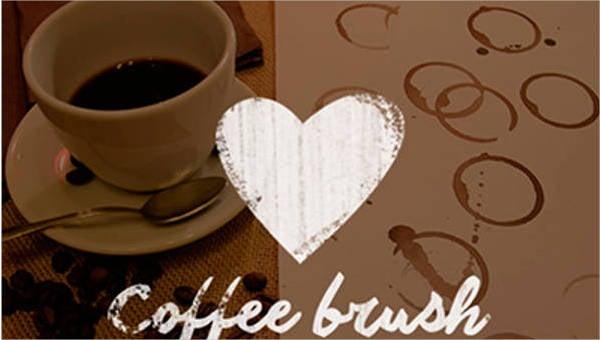 coffeestainbrushes