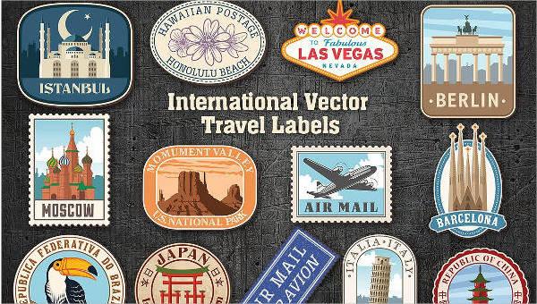 label vectors