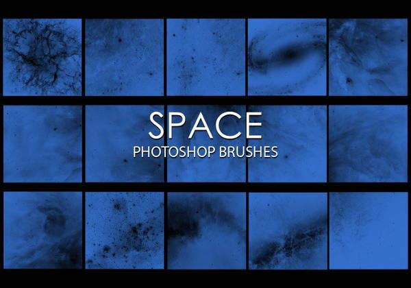space-light-brushes-photoshop