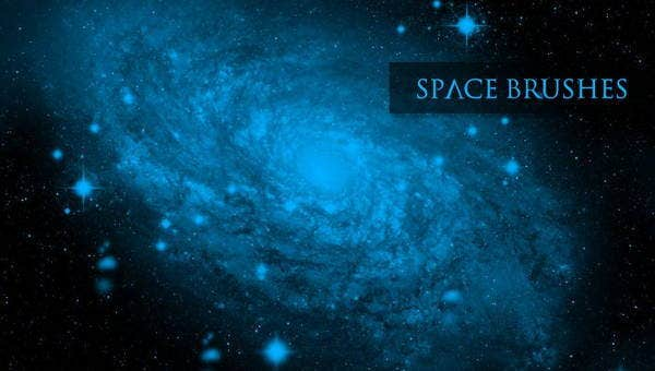 spacebrushes