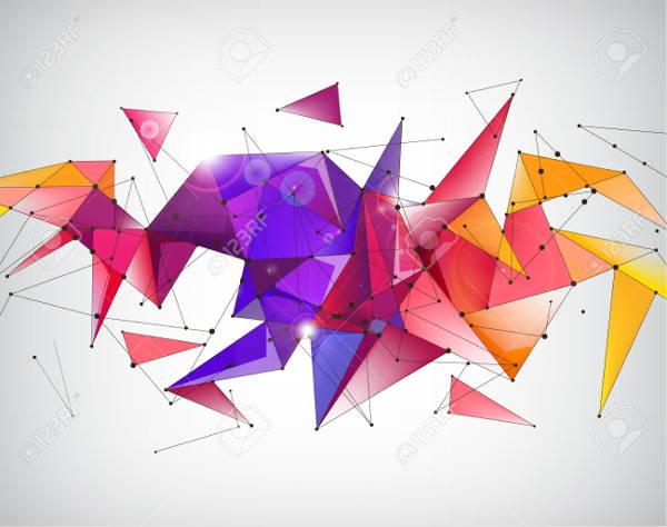 geometric-origami-vector