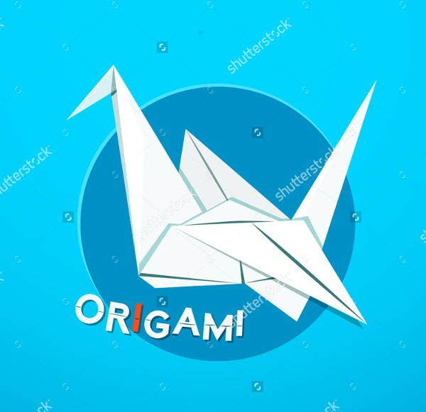 origami-logo-vector