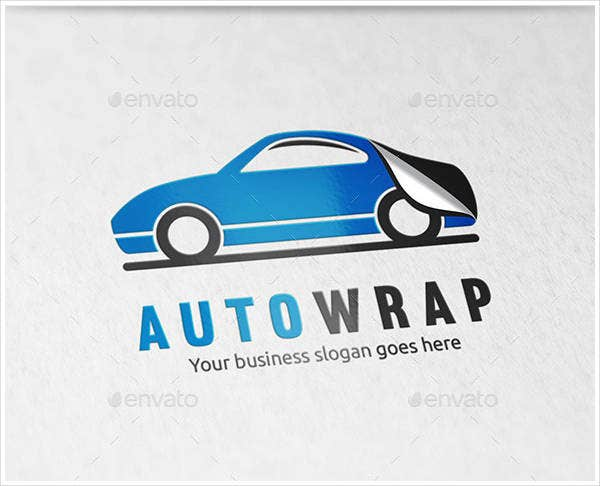 car-sticker-wrap-logo
