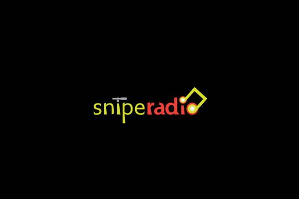 sniper radio logo