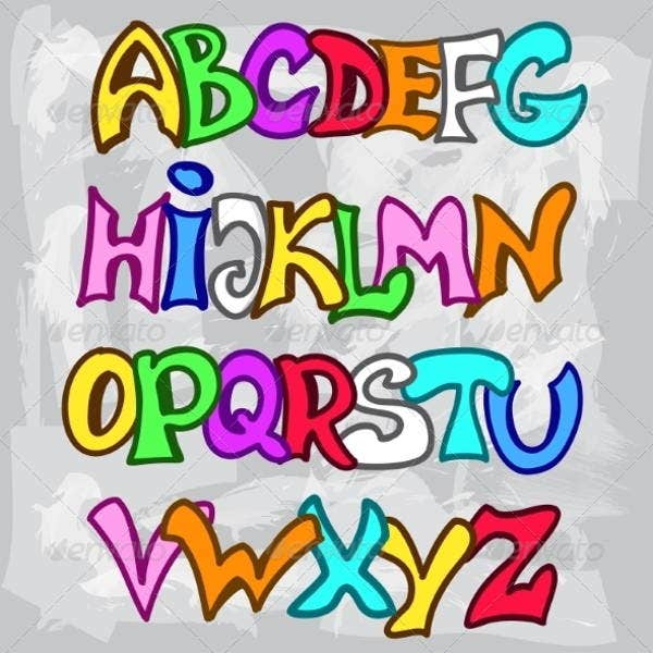 fancy-graffiti-alphabet-letters