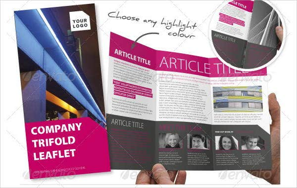 trifold-leaflet-template