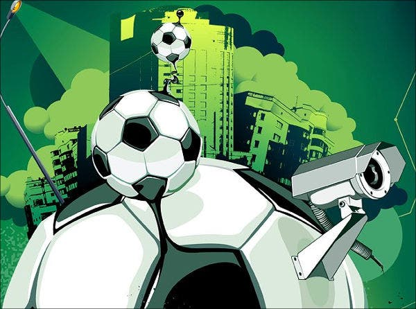 football-vector-graphics