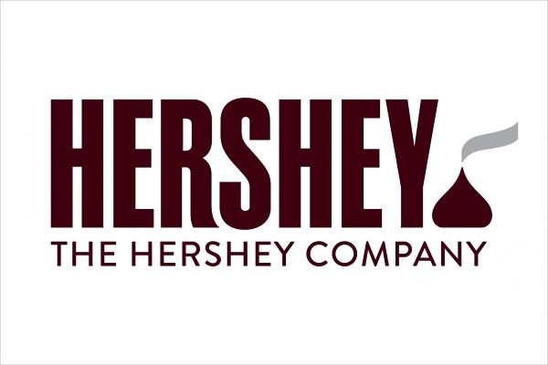 Hershey Logo for Company