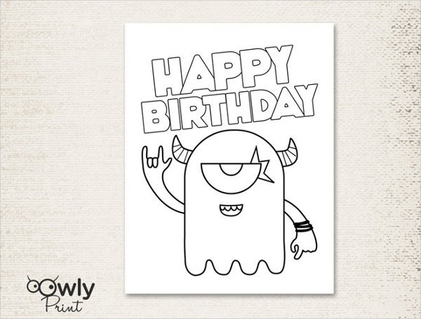 birthday-coloring-pages
