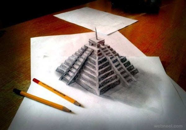 cool-pencil-drawing-design