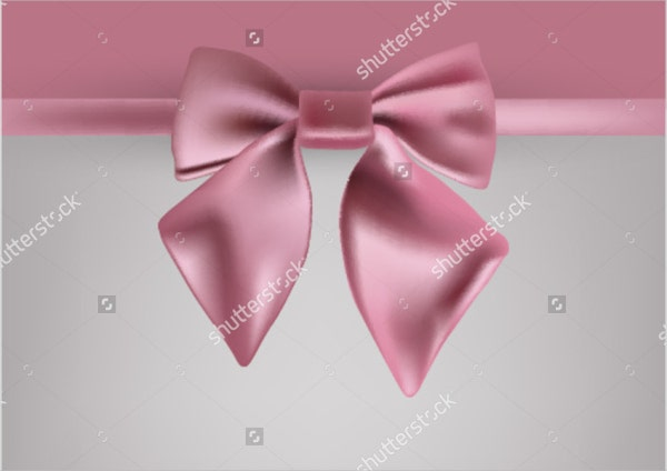 pink-bow-template