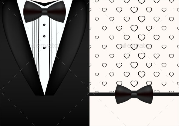 bow-vector-template