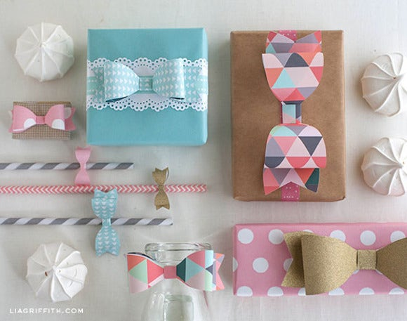 paper-bow-template