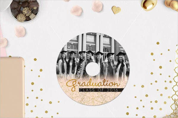 13 cd label template free psd vector ai eps format download
