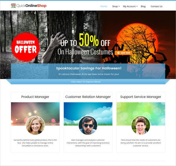 Free Affiliate WordPress Theme