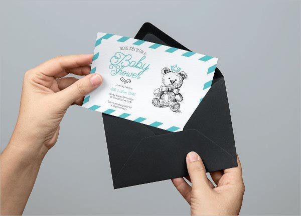teddy-bear-baby-boy-shower-invitation