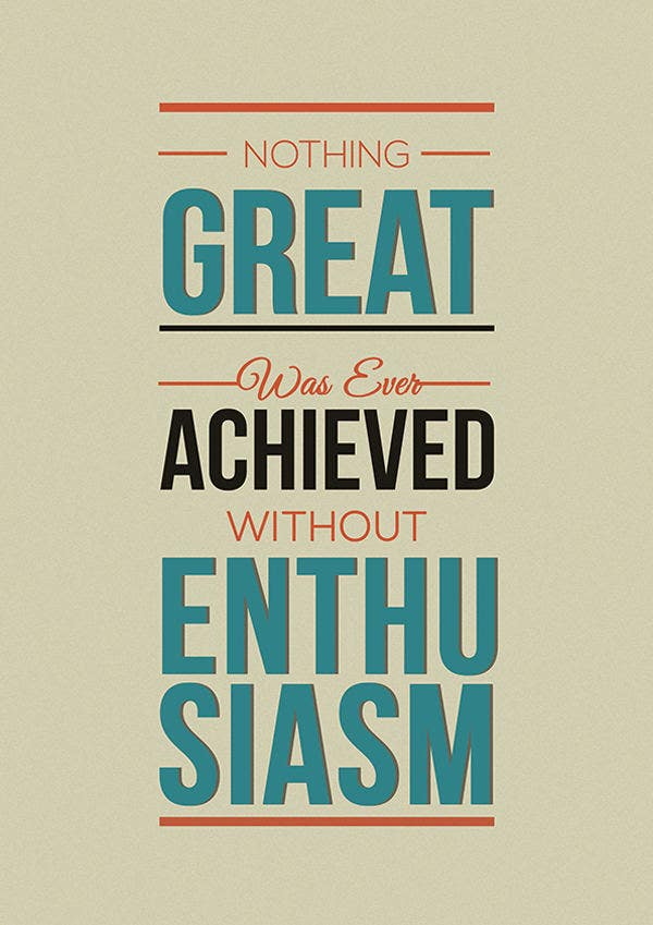 Quote Poster Free Download