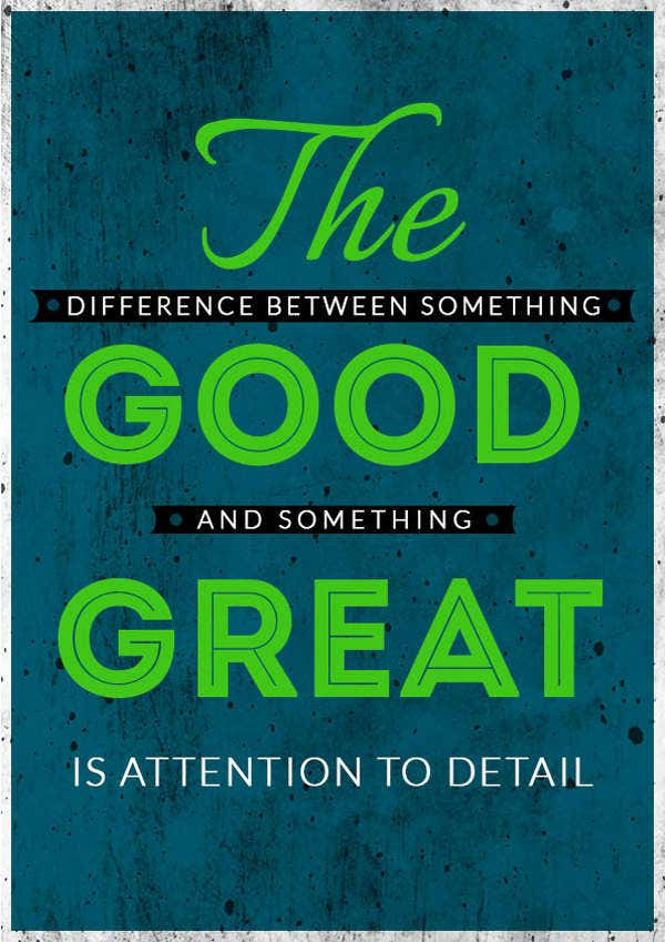 Quotation Poster Free Download