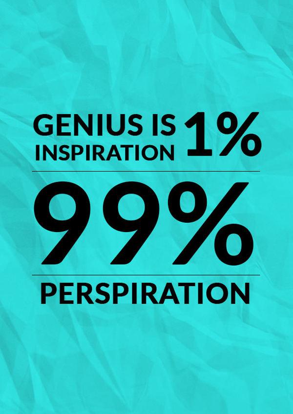Design Quotes Poster