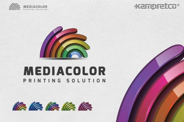 Media Colorfull Logo