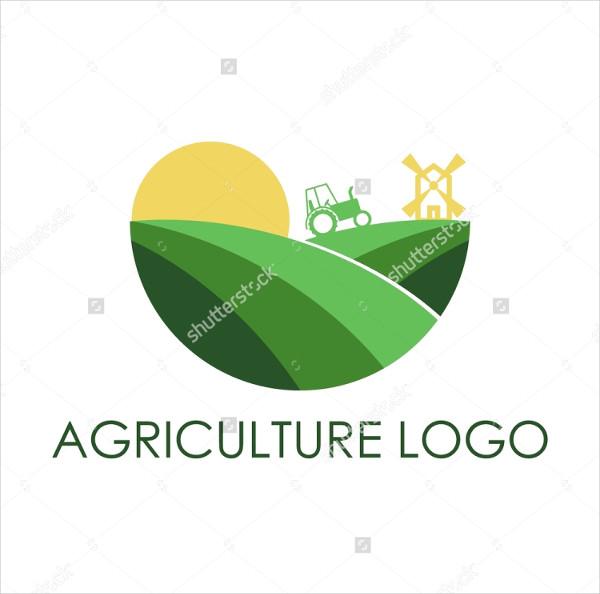 Agriculture Farm Logo