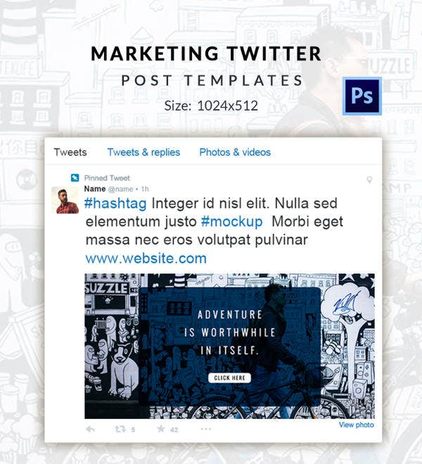 Marketing Twitter