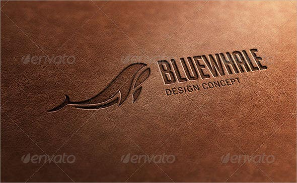 corporate whale logo