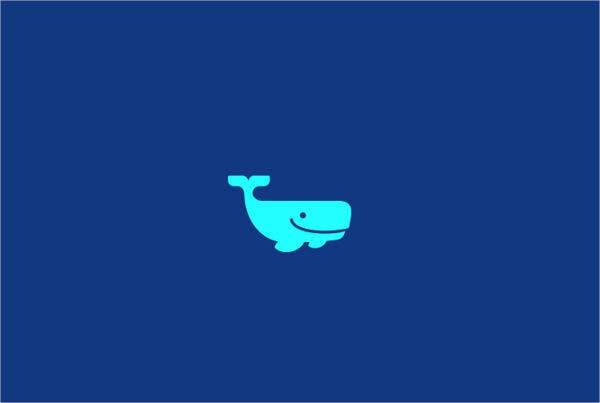 9 Whale Logos Free Psd Vector Ai Eps Format Download
