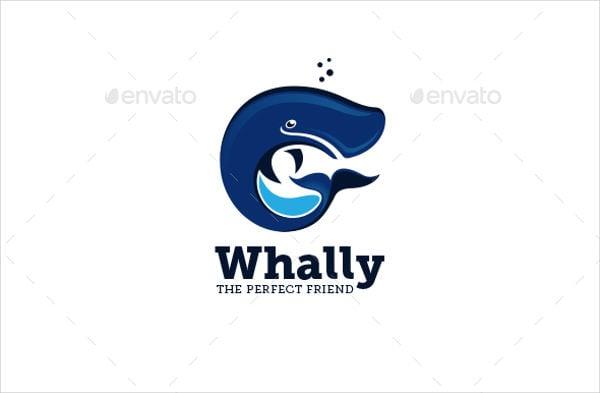 casalot whale logos