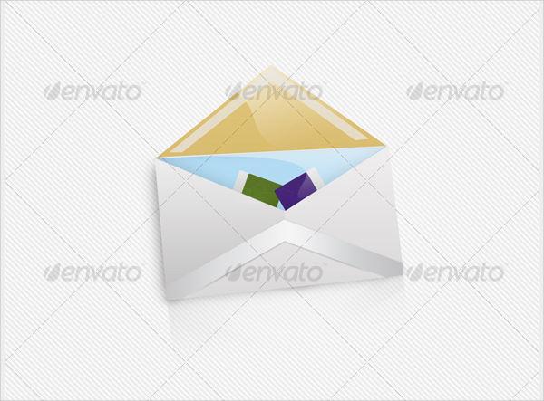 open-envelope-icon