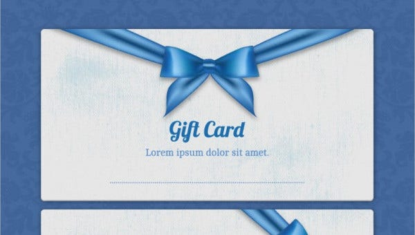 giftcarddesign