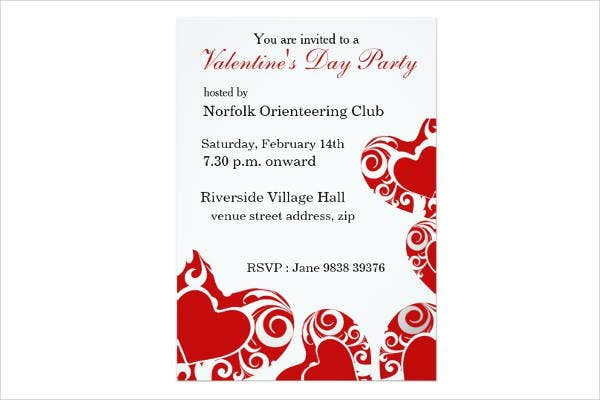 valentine-email-invitation-templates