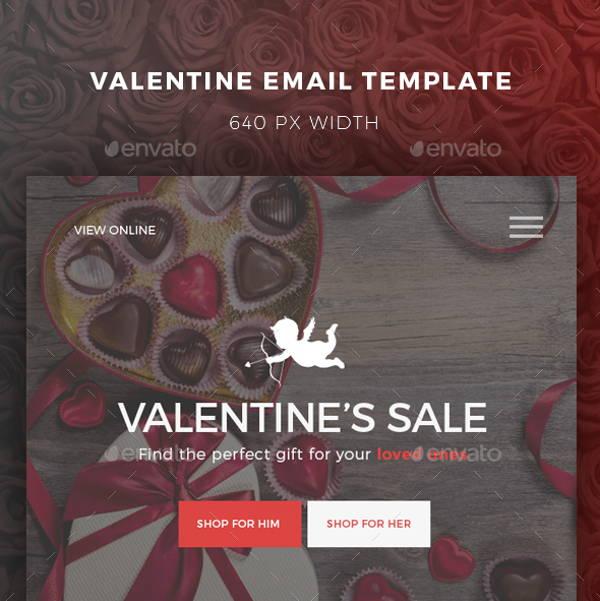 valentine-email-newsletter-templates