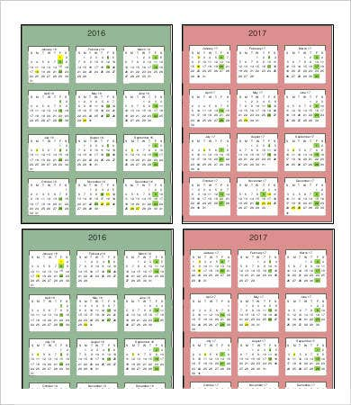Free Printable Lined Weekly Calendars | Calendar Template 2016