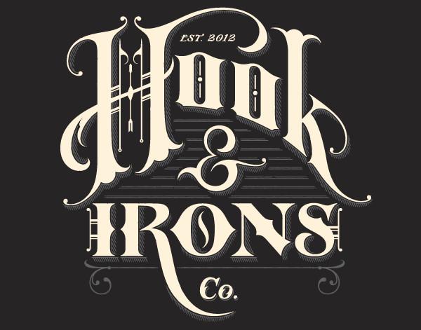 Branding Typography Logo