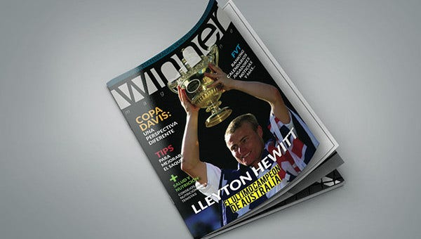 sportsmagazinetemplates
