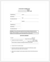 legal-separation-agreement-template